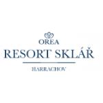 Orea Resort Sklář **** – logo společnosti