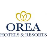 OREA HOTELS s.r.o. - hotel Bílý Hořec – logo společnosti