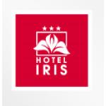 OREA HOTELS s.r.o. - Hotel IRIS – logo společnosti