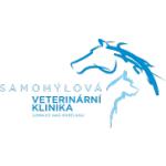 MVDr. Věra Samohýlová - veterinární klinika – logo společnosti