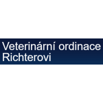 MVDr. Richter Milan- veterinární klinika – logo společnosti