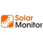 Solar Monitor s.r.o. – logo společnosti
