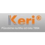 KERI, spol. s r.o. – logo společnosti