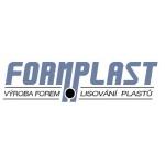 Jindřich Svoboda - FORMPLAST – logo společnosti
