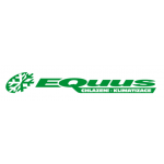 Equus chlazení - klimatizace – logo společnosti