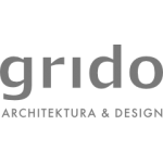 Grido, architektura a design, s.r.o. – logo společnosti