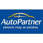 AutoPartner PLUS s.r.o. – logo společnosti