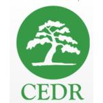 CEDR Pardubice, o.p.s. – logo společnosti