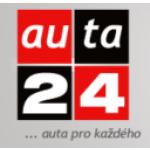 Auta 24 s.r.o. – logo společnosti