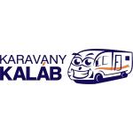Karavany Kaláb - půjčovna obytných vozů – logo společnosti