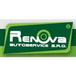 ReNova autoservice, s.r.o. – logo společnosti