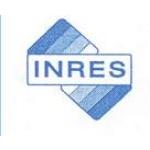 INRES společnost s ručením omezeným – logo společnosti