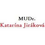 MUDr. Katarína Jiráková s.r.o. – logo společnosti