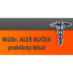 MUDr. Aleš Buček - praktický lékař pro dospělé – logo společnosti