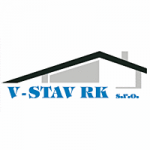 V-STAV RK, s.r.o – logo společnosti