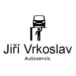 Vrkoslav Jiří - Autoservis – logo společnosti