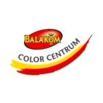 Výsledek obrázku pro balakom color centrum