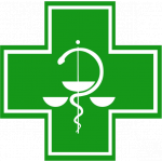 Horská lékárna s.r.o. – logo společnosti