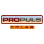 PROPULS SOLAR s.r.o. – logo společnosti