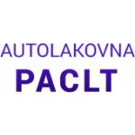 Autolakovna Paclt František – logo společnosti