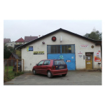 Autoservis - Lukáš Červený – logo společnosti