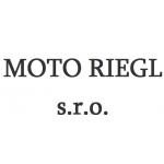 MOTO RIEGL s.r.o. – logo společnosti