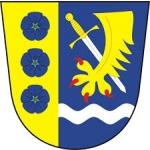 Obec Háje nad Jizerou – logo společnosti