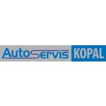 Autoservis Kopal s.r.o. – logo společnosti