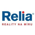 RELIA s.r.o. – logo společnosti