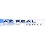 AZ REAL SERVIS s.r.o. – logo společnosti