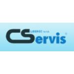 C Servis Liberec, s.r.o. – logo společnosti