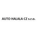 Auto Halala cz s.r.o. – logo společnosti