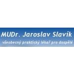 MUDr. Jaroslav Slavík - praktický lékař – logo společnosti