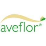 AVEFLOR, a.s. – logo společnosti