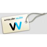 Valášek Václav - Autoslužby – logo společnosti