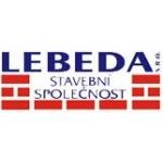 LEBEDA s.r.o. – logo společnosti