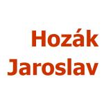 Hozák Jaroslav- Prodej, montáž a servis taxametrů – logo společnosti