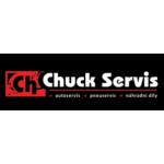 Novák Jiří - Chuck servis – logo společnosti
