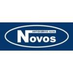 autoservis NOVOS s.r.o. – logo společnosti