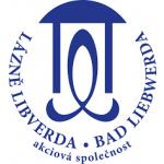 LÁZNĚ LIBVERDA, a.s. – logo společnosti