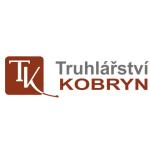 TRUHLÁŘSTVÍ KOBRYN – logo společnosti