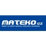 Mateko CZ, spol. s r.o. – logo společnosti
