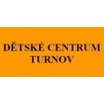 Dětské centrum Turnov, příspěvková organizace – logo společnosti