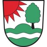 Obec Veselá – logo společnosti