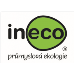 INECO průmyslová ekologie s.r.o. – logo společnosti