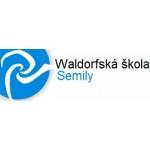 Waldorfská základní a střední škola Semily, příspěvková organizace – logo společnosti