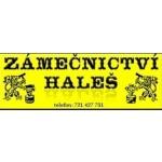 Zámečnická pohotovost Turnov - Jiří Haleš – logo společnosti