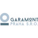 Garamont PRAHA s.r.o. - Kamenictví – logo společnosti