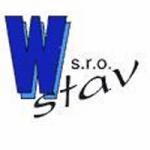 W - STAV s.r.o. – logo společnosti