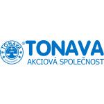 TONAVA, akciová společnost – logo společnosti